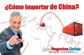 Curso Completo CÓMO IMPORTAR DE CHINA Y EL MUNDO 2020/ CURSO IMPORTACIONES