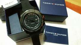 Reloj Tommy H. Original