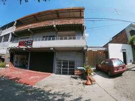 Arrienda Bodega, San Luis, Código: 983