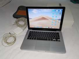 Computador Macbook Pro 13 Core I5 2012 8gb De Ram Barato