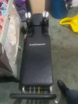 Maquina de Pilates POWER GYM
