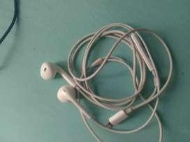 Audífonos de iPhone