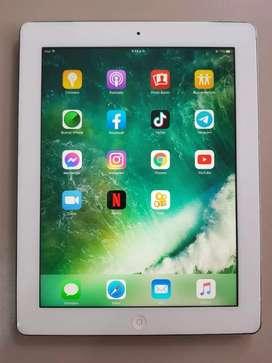 iPad 4, Apple, 16 gigas