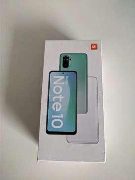 Vendo 2 Xiaomi en caja