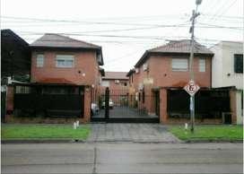 Moreno Residencial Duplex 110 m2 c/cochera
