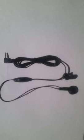Auricular/hands free plug 2.5 mm
