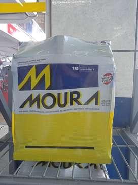 Batería para Kia Picanto - Moura ME40SR