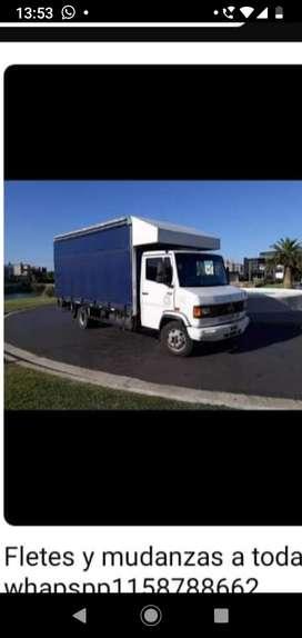 Transporte FABIAN logística