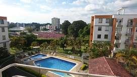 Vendo HERMOSO y AMPLIO Apartamento - Sector Nueva Cecilia (Barrio Profesionales)