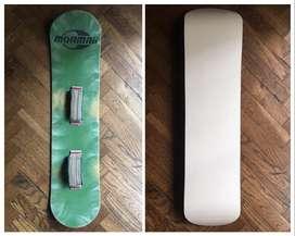 Tabla Sandboard