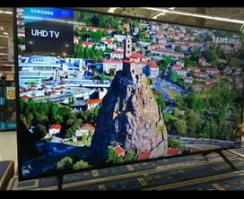 TV Samsung Smart 4k UHD 55 pulgadas