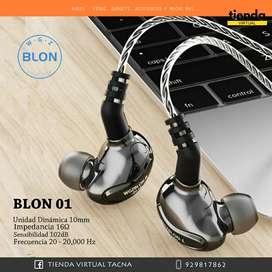 AUDIFONO BLON BL 01