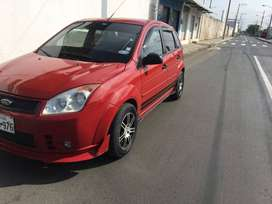 VENDO FORD FIESTA POWER 2008