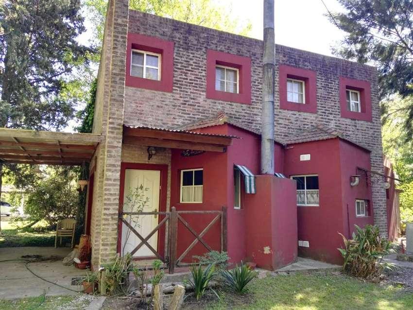 GUERNICA B° PARQUE DE LAS NACIONES, HOLANDA 1142