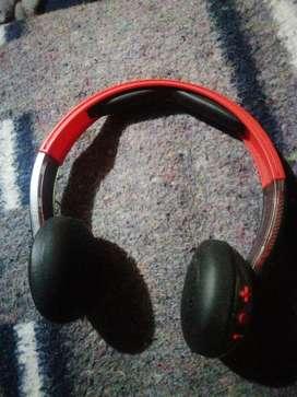 Vendo audífonos