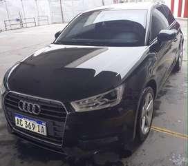 Audi A1 impecable nuevo