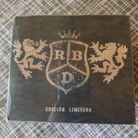 Box Set RBD edición especial
