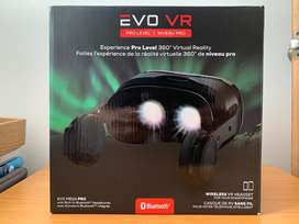 Realidad Virtual - Evo VR PRO LEVEL