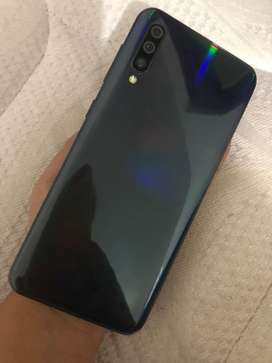 Samsung A50 segunda