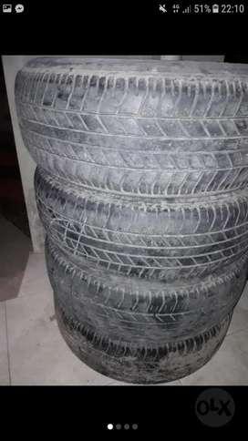 Neumáticos Bridgestone para Amarok