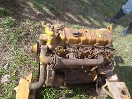 Motor Perkins 203