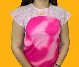 Camisa deportiva NIKE