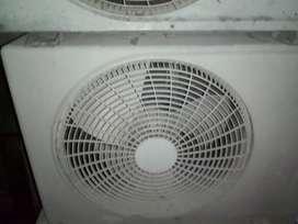 Vendo condensadoras de aire