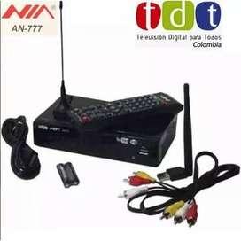 TDT PARA TV NIA ️