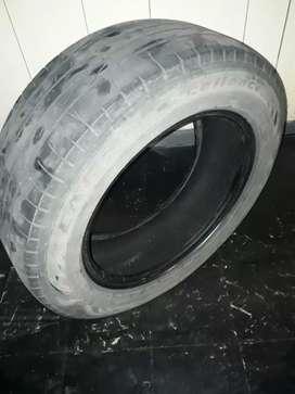 4 Neumáticos usados 185/65/r15
