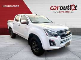 CHEVROLET D-MAX FULL 4X4  AUTO NEXUMCORP CAR OUTLET