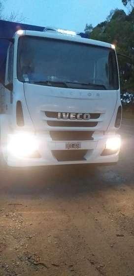 Vendo Fiat Iveco 170e22