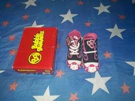 Zapatos para niña nuevos talla 25