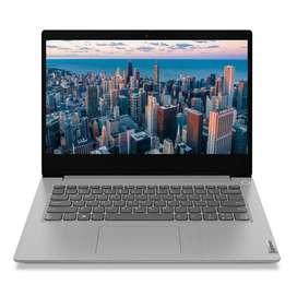 "Laptop Lenovo Ci3 10ma 4GB 1TB 14"""