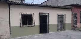 Coop. Los Vergeles, Alquiler de casa, Norte de Guayaquil.
