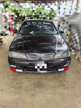 Nissan primera en venta