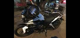 Moto AKT 250 2016