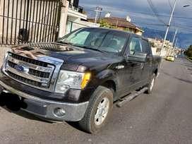 Se vende Camioneta Ford F150