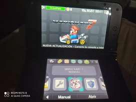 Se vende espectacular Nintendo 3DS xl