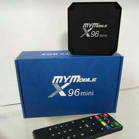 Tv Box Movile