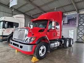 Remolcador International HV607 SBA 6x4 Año 2021 NUEVO