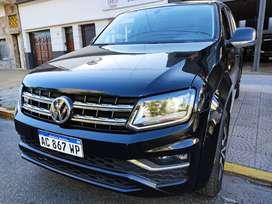 Volkswagen Amarok DC 4x4 Extreme V6 Aut 2.0 año 2018 - DelCentro Automotores