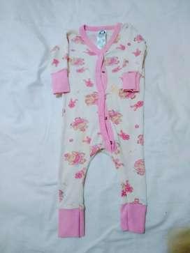 pijama gerber panalero como nuevo 6m hermoso