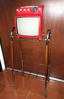 Televisores noblex 10p y 9p funcionando