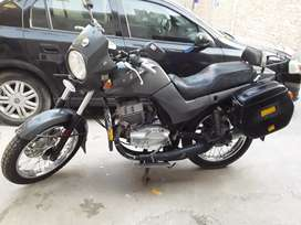 Jawa 350 muy buen estado motor nuevo