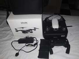 Vendo O Cambio Dron Spark