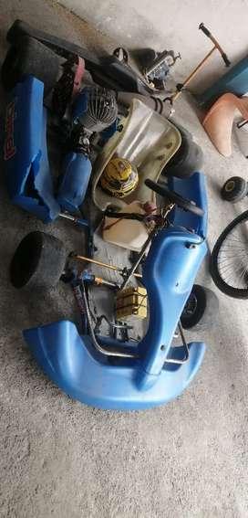 Carting birell easycar