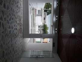 Ventanal de vidrio y puerta de vidrio de seguridad