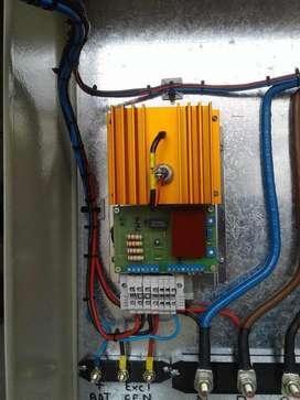 Avr Generadorgrupos Electrogenos. De 10 Kva Hasta 500 Kva