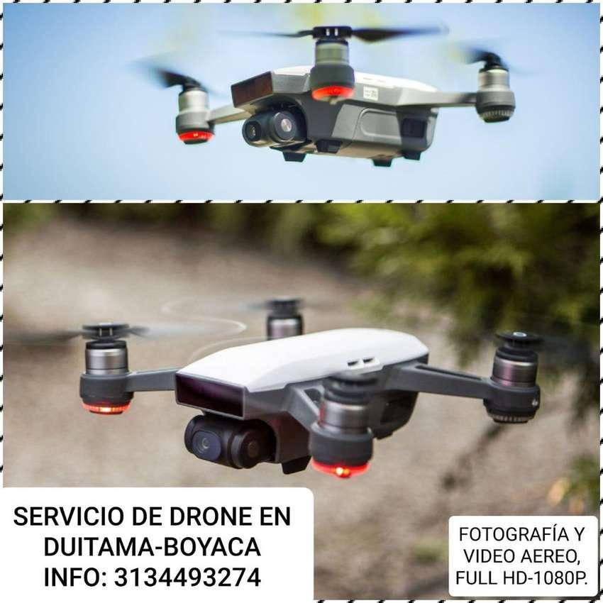 Servicio de Drone en Duitama-boyaca 0