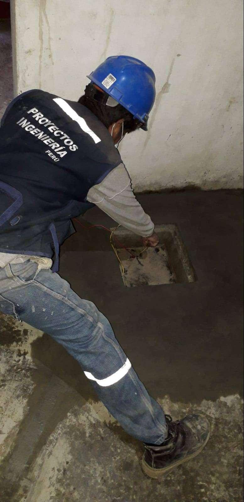 Puesta a tierra pozo y mantenimiento protocolo y prevencion telurometro 0